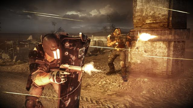 Army of Two Review