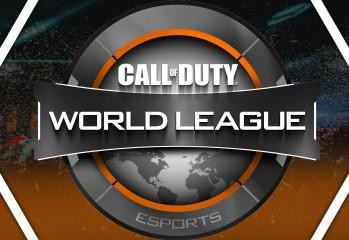 CoD World League