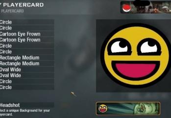 Cod Emblems