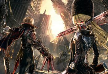 Code Vein review