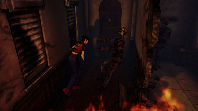 Resident Evil: Code Veronica X HD Review