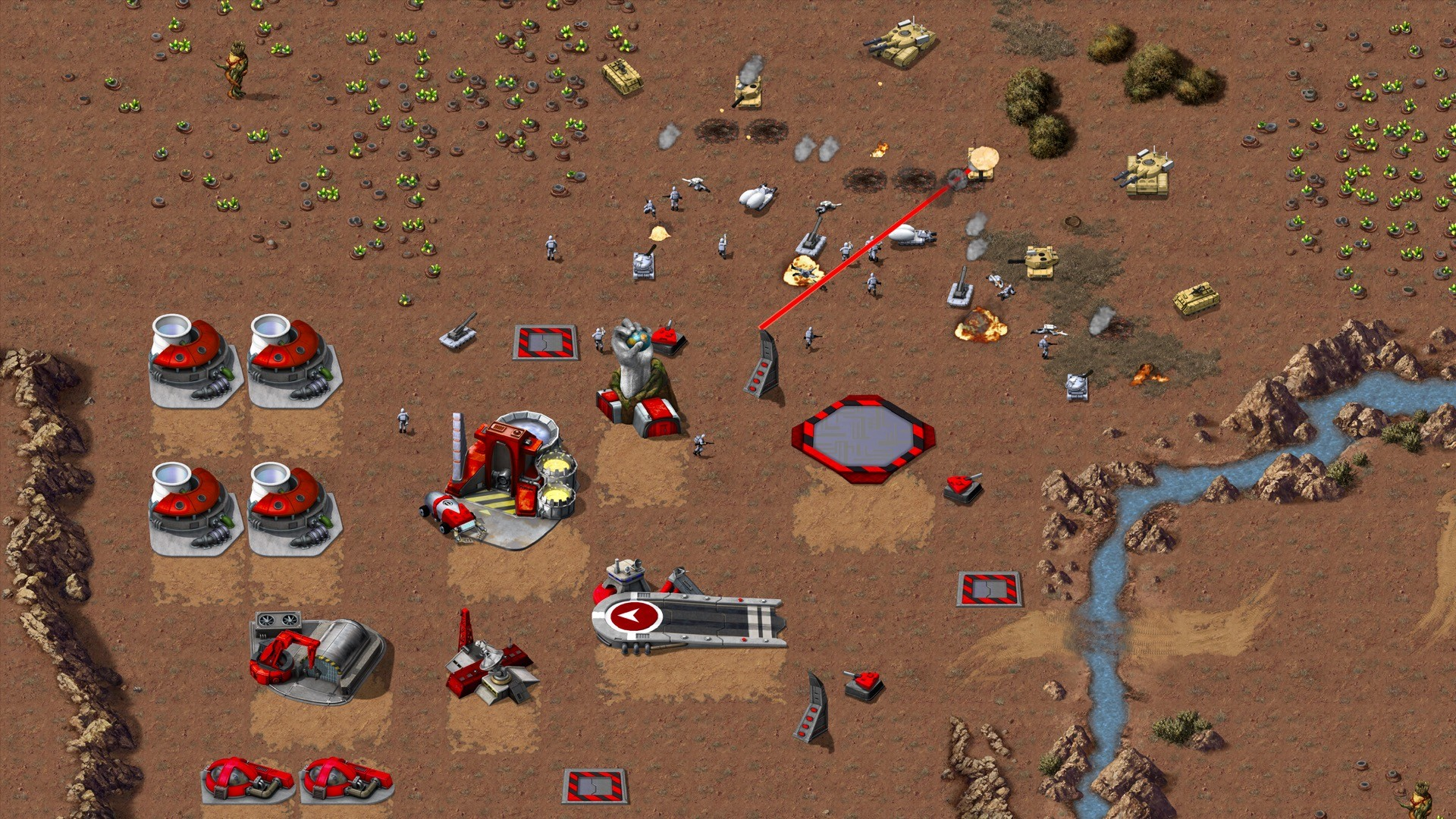 Command & Conquer Remastered Collection review