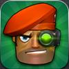 Commando Jack - Icon