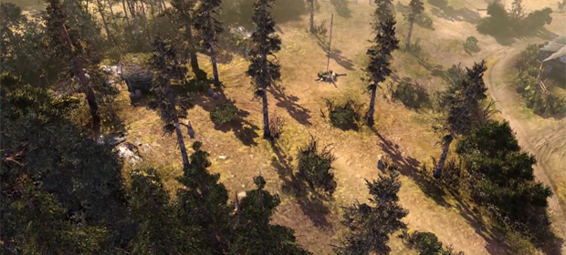 Company of Heroes 2 featured