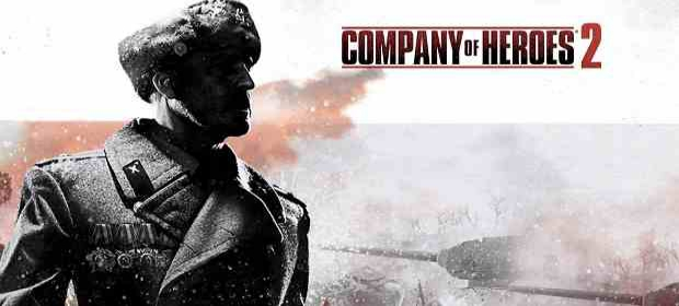 Company of Heroes 2 Gets Free and Paid DLC