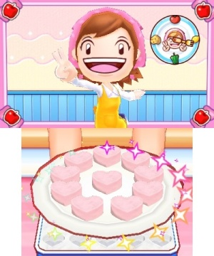 Cooking Mama 002