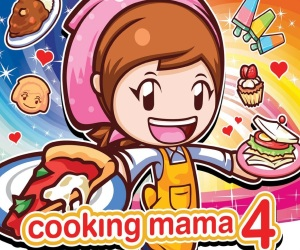 Cooking-Mama-4-Review