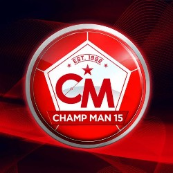 Champ Man 15 Review