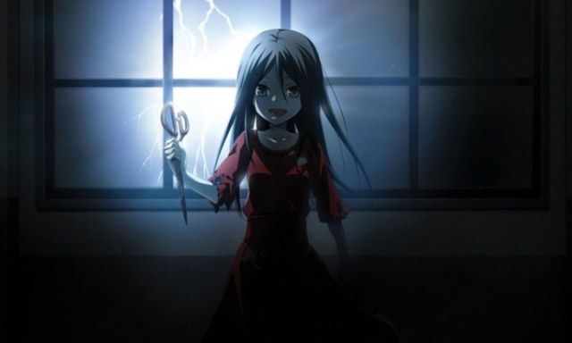 Corpse Party BoS Review