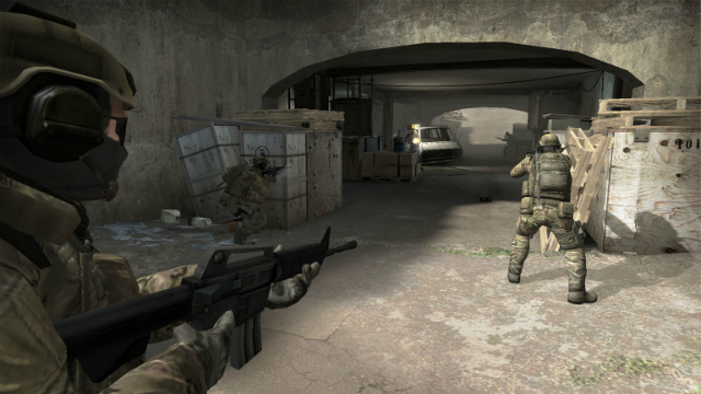 Counter Strike: Global Offensive - Screenshot 1