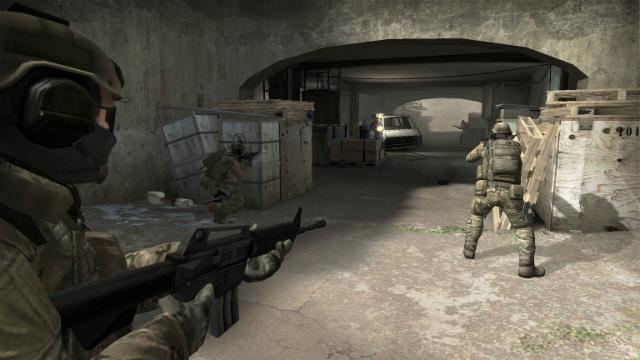 Counter Strike: Global Offensive - Screenshot 1
