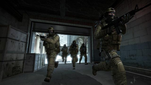 Counter Strike: Global Offensive - Screenshot 2