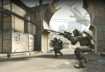 Counter Strike: Global Offensive - Screenshot 3
