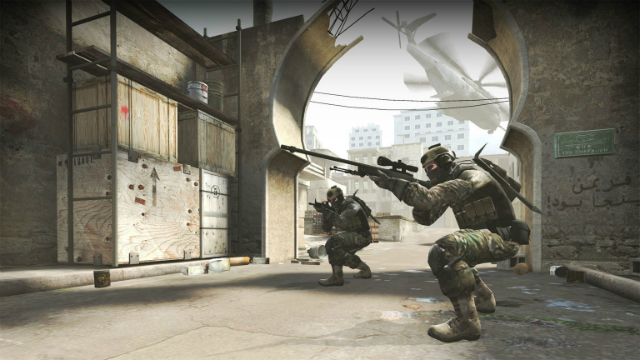 Counter Strike: Global Offensive - Screenshot 3