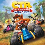 Crash Team Racing Nitro-Fueled has got a new gameplay trailer