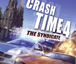 Crash Time 4: The Syndicate Review