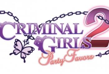 Crimial Girls 2 logo