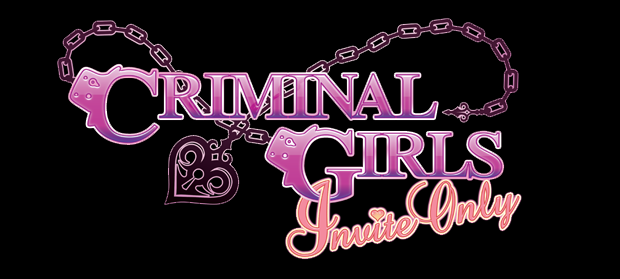 Criminal Girls banner
