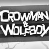 Let's Play: Crowman & Wolfboy