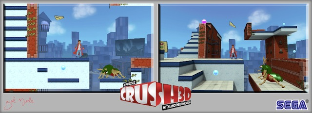 Crush3D - Side-By-Side Day