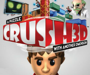 Crush 3D Review