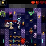 Crypt of the Necrodancer Dances Onto Switch In February