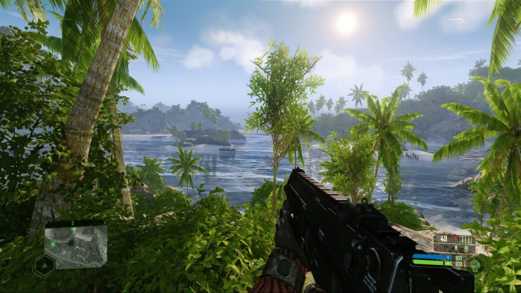 Crysis Remastered 002