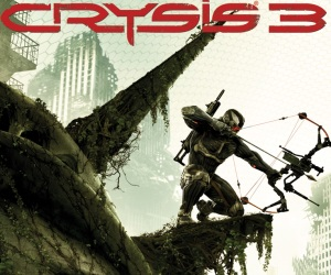 Crysis 3 Beta Incoming, Sign Up and Get Early Access to the Nanosuit