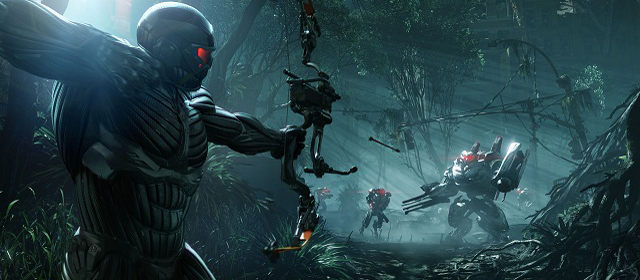 Crysis 3 Featured