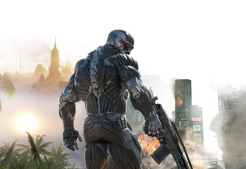 Crysis Remastered Trilogy Review