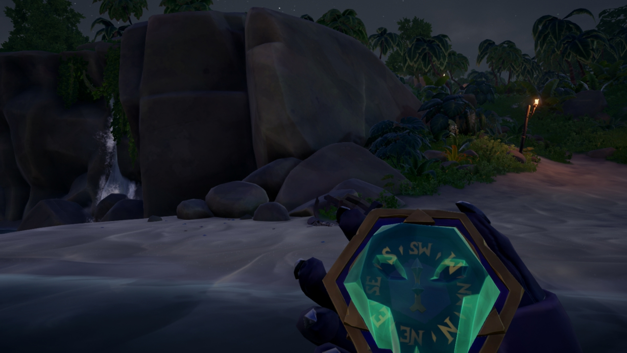 Sea of Thieves Tall Tales Journal Locations Guide: Part One