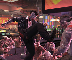 Cyborg Skills Pack DLC Coming Soon to Dead Rising 2: Off The Record - Now You Can Buy Easy Mode