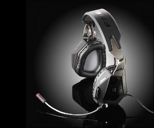 Cyborg F.R.E.Q. 5 Gaming Headset Review