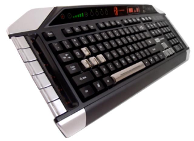 Gaming Keyboard On Mac