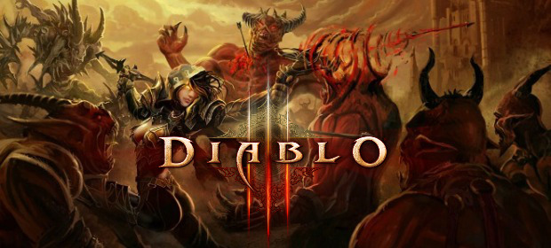 Diablo 3 Console Review