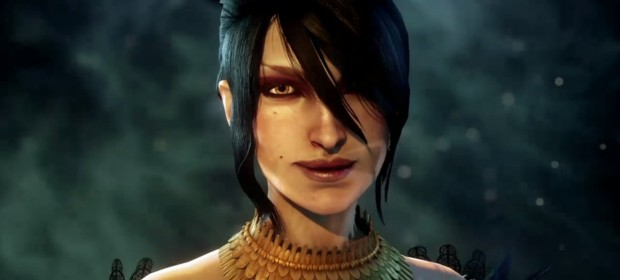 Interview: BioWare – Dragon Age: Inquisition & Mass Effect 4