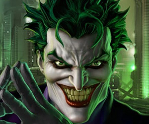 Watch As Mark Hamill Makes Funny Voices For The Joker In DCUO's The Last Laugh DLC
