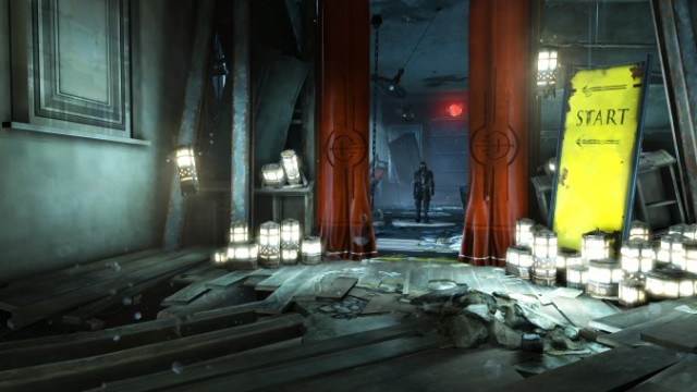 Dishonored: The Dunwall City Trials Review