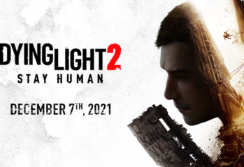 Dying Light 2 launches on December 7th.