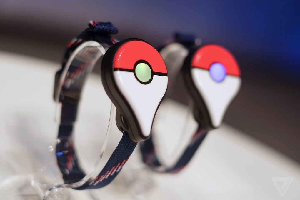 Pokemon Go release time surprise for US, UK