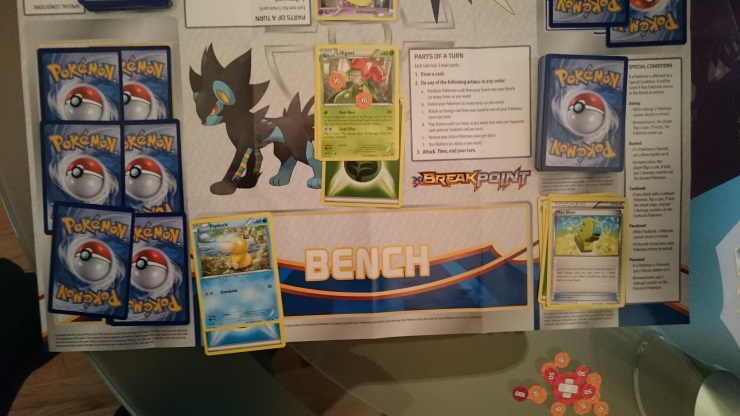 Pokemon XY BREAKpoint TCG Expansion Review