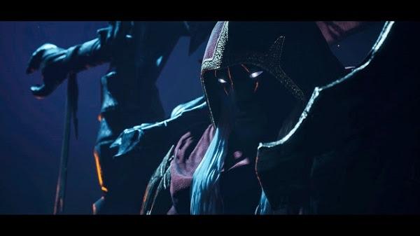 New Darksiders Genesis Trailer Introduces War