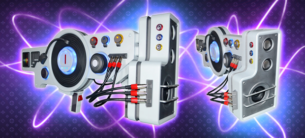 Create Your Saints Row IV Character Now…and Look! It's a Real Life Dubstep Gun!