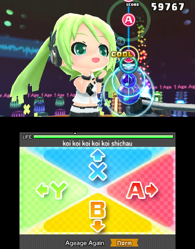 DX 3DS review