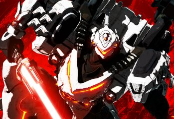 Daemon X Machina review