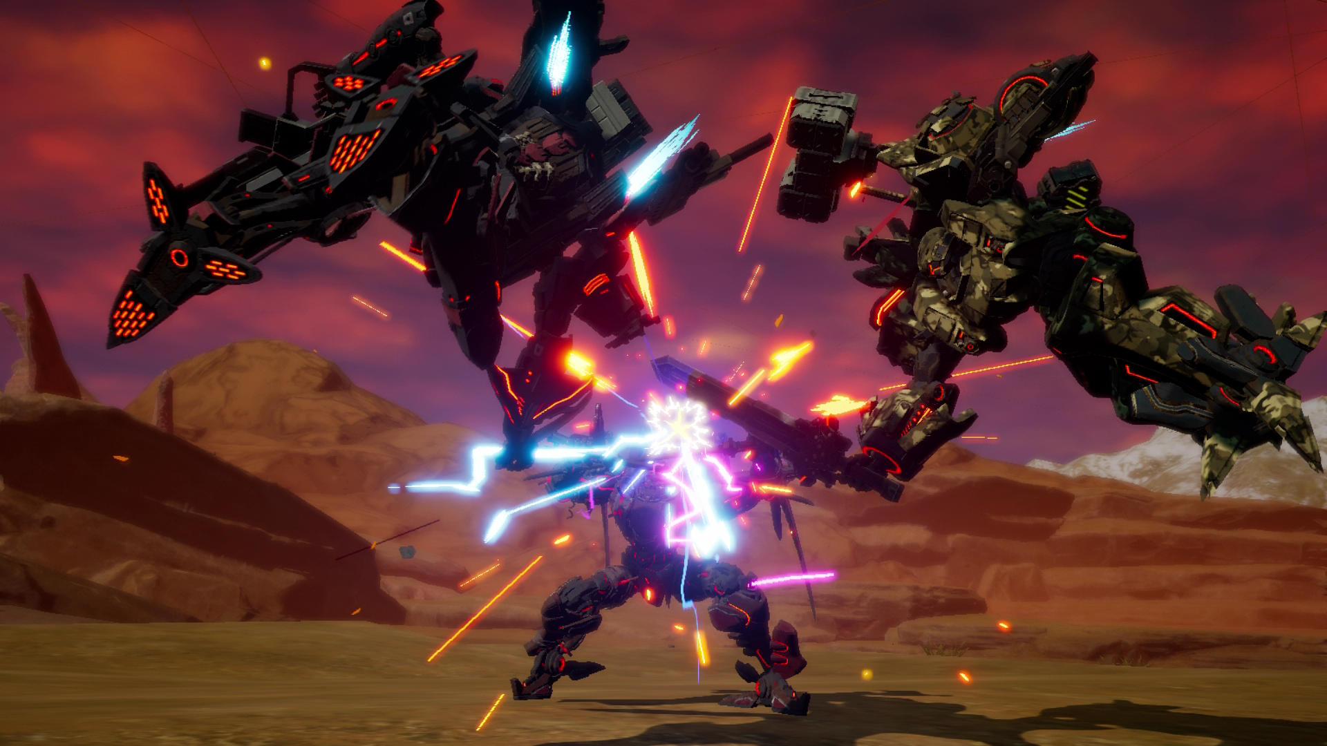 Daemon-X-Machina-review