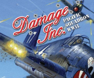 Damage Inc. Pacific Squadron WWII Review
