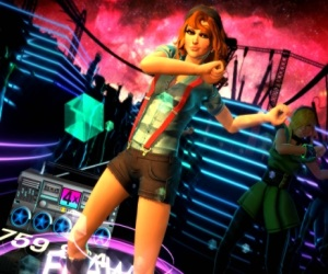 Dance Central 2 Gets Some Rihanna