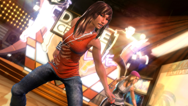 Dance Central 3 - Screenshot 02