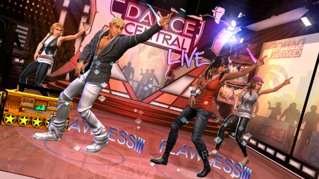 Dance Central 3 - Screenshot 04